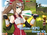 Play EG Rpg Fight