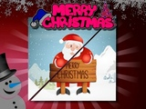 Play Christmas Five Differences