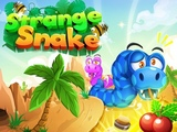 Play Strange Snake