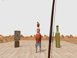 Play Archery Apple Shooter