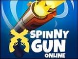 Play Spinny Gun Online