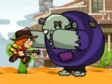 Play Ranger vs Zombies