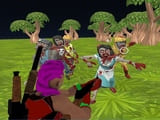 Play Battle Survival Zombie Apocalypse