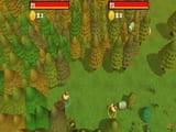 Play Worms Combat Coop