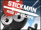 Play Stickman Rise Up