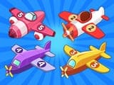 Play Plane Merge