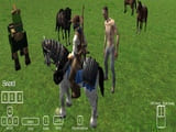 Play Horse Riding Simulator