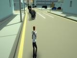 Play 2D Car Racing