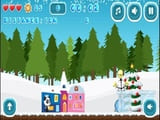 Play Christmas Panda Run