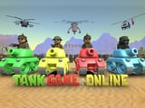 Play Tank Game Online