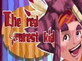 Play The Red Forest Kid