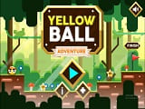 Play Yellow Ball Adventure