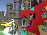 Play Blocky Fantasy Battle Simulator
