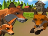 Play Fox Simulator