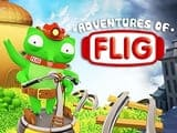 Play Adventures of Flig