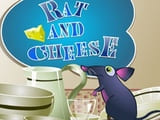 Play Rat And Cheese