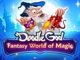 Play Doodle God Fantasy World of Magic