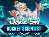 Play Doodle God Rocket Scientist