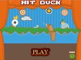 Play Hit Duck
