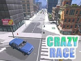 Play Crazy Race