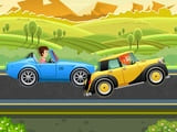 Play Mountain Climb Racing