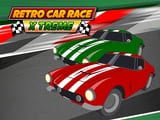 Play Retro Car Xtreme