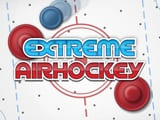 Play Extreme Airhockey