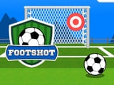 Play Foot Shot