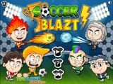 Play Soccer Blazt
