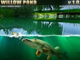 Play Willow Pond Fishing