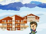 Play ZigZag Snow Ski