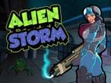 Play Alien Storm