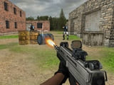Play Bullet Fire 2