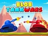 Play Blob Tank Wars