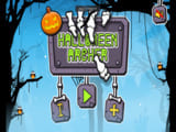 Play Halloween Archer