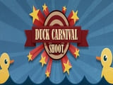 Play Duck Carnival Shoot