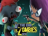 Play At the end zombies win