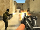 Play Counter Terrorist Strike