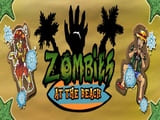 Play Zombies at the Beach