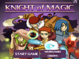 Play Knight of Magic