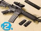 Play Gun Builder 2