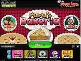 Play Papa's Bakeria