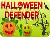 Play EG Halloween Defender