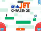 Play Stickjet Challenge