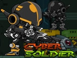 Play Cyber Soldier