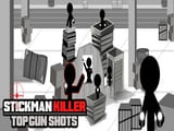 Play Stickman Killer Top Gun Shots