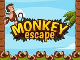 Play Monkey Escape