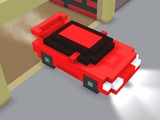 Play Cube City Racing