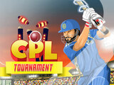 Play CPL Cricket Tournament