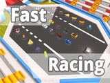 Play KOGAMA Fast Racing